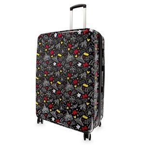 NWT Disney Parks Rolling Luggage – Large – 28''